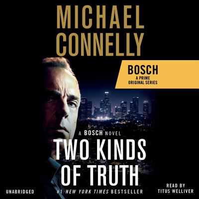 Two Kinds of Truth (Harry Bosch #22) Cover Image