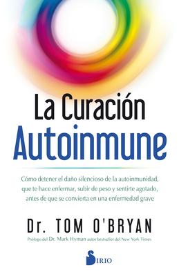 La Curacion Autoinmune Cover Image