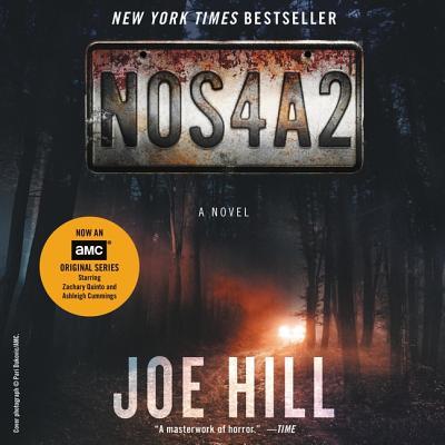 NOS4A2 Cover Image