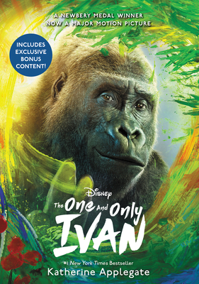 The One and Only Ivan Movie Tie-in Edition: My Story Cover Image
