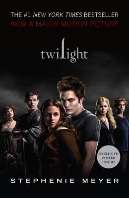 Twilight [With Poster] Cover Image