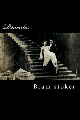 Dracula: Edicion Español Cover Image