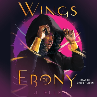 Wings of Ebony Cover Image