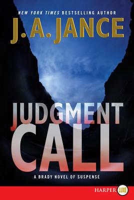 Judgment Call Cover Image