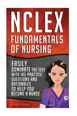 NCLEX: Fundamentals of Nursing Cover Image