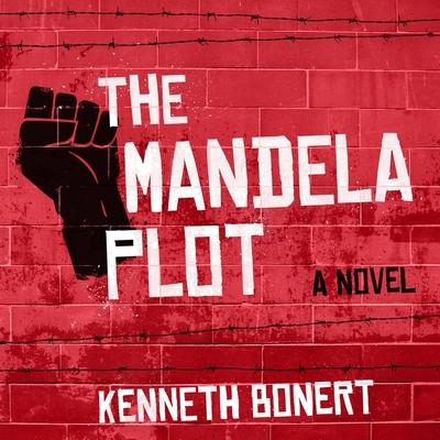 Cover for The Mandela Plot