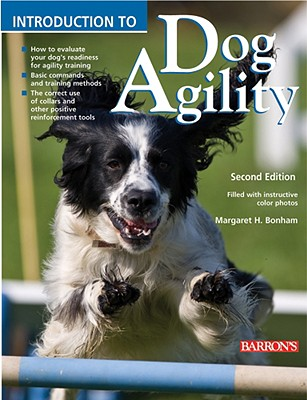 Introduction to Dog Agility Cover Image