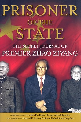 Prisoner of the State Cover