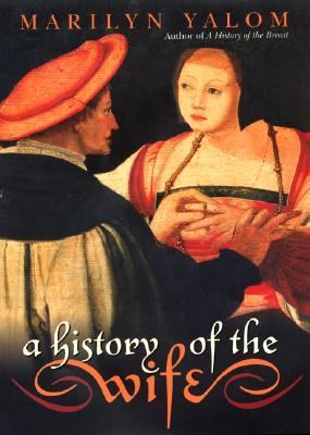 History of the Wife Cover