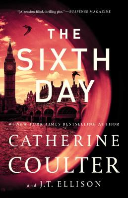 The Sixth Day (A Brit in the FBI #5) Cover Image