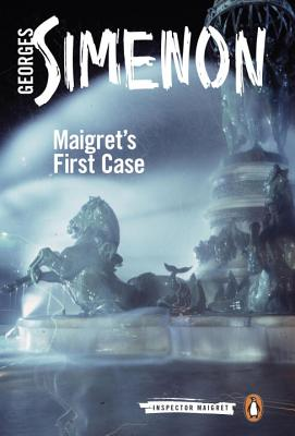 Maigret's First Case (Inspector Maigret #30) Cover Image