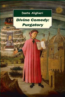 Divine Comedy: Purgatory Cover Image