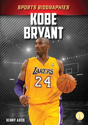 Kobe Bryant Cover Image