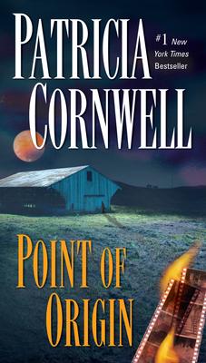 Point of Origin: Scarpetta (Book 9) Cover Image