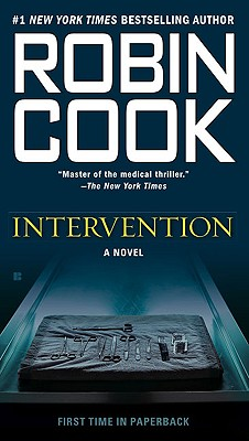 Intervention (A Medical Thriller) Cover Image