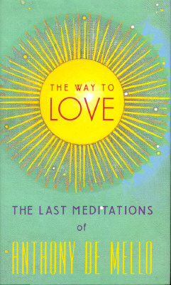 The Way to Love Cover Image