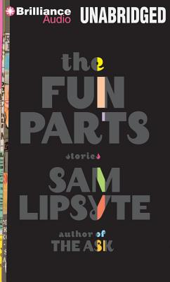 Cover for The Fun Parts