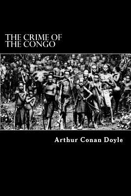 The Crime of the Congo Cover Image