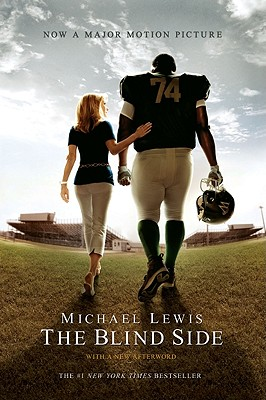 The Blind SideMichael Lewis