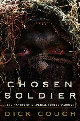 Chosen Soldier Cover