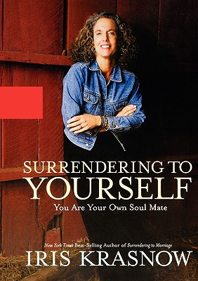 Surrendering to Yourself Cover Image