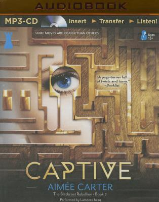 Captive Cover Image