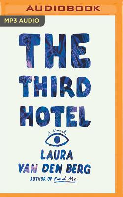 The Third Hotel Cover Image