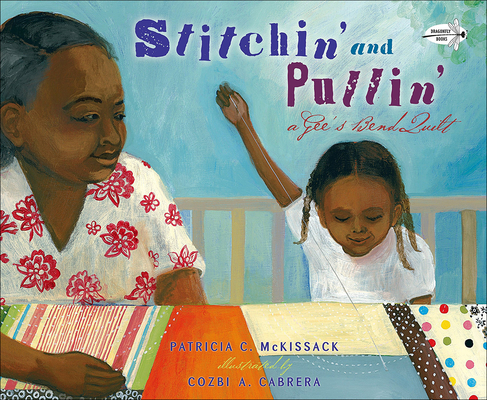 Cover for Stitchin' and Pullin'