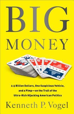 Big Money Cover