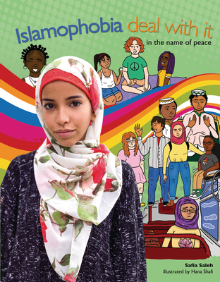 Islamophobia: Deal with It in the Name of Peace (Lorimer Deal with It) Cover Image