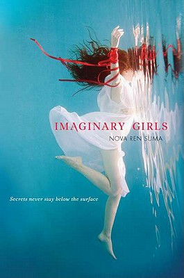 Imaginary Girls Cover Image