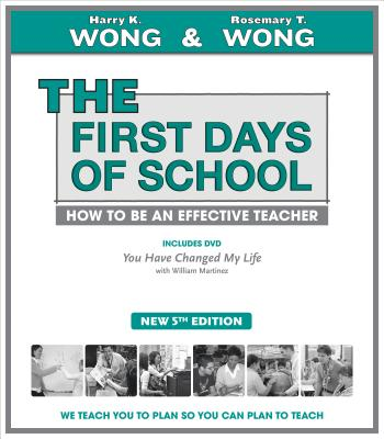 The First Days of School: How to Be an Effective Teacher Cover Image
