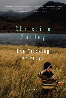 The Tricking of Freya Cover