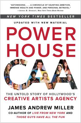 Powerhouse Cover