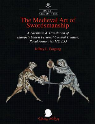 The Medieval Art of Swordsmanship Cover