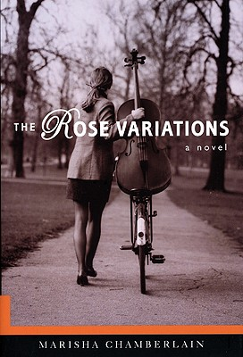 Cover Image for The Rose Variations: A Novel