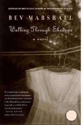 Walking Through Shadows Cover
