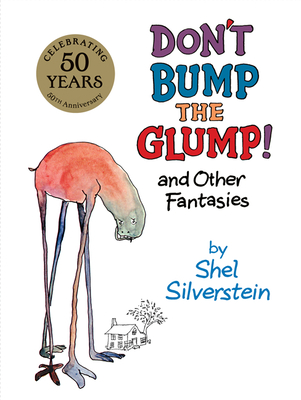 Cover for Don't Bump the Glump!