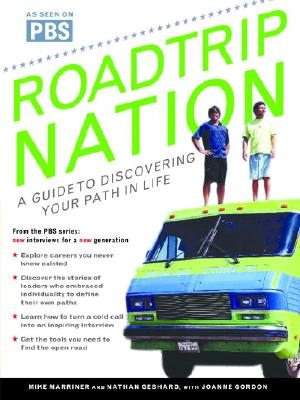 Roadtrip Nation Cover