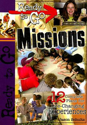 Ready-To-Go Missions Cover