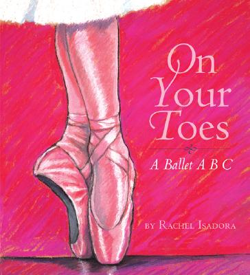 On Your Toes Cover