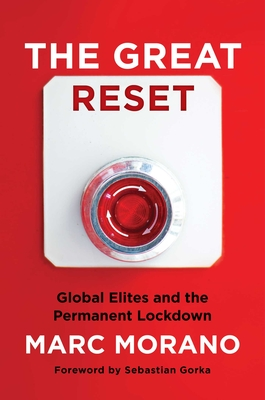 Cover for The Great Reset