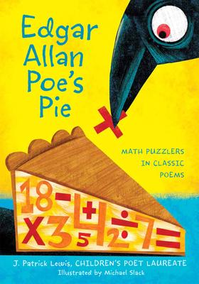 Edgar Allan Poe's Pie Cover