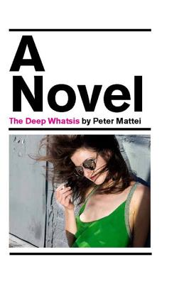 The Deep Whatsis Cover