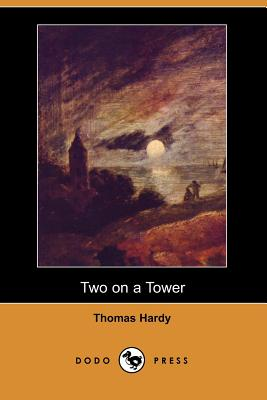 Cover for Two on a Tower (Dodo Press)
