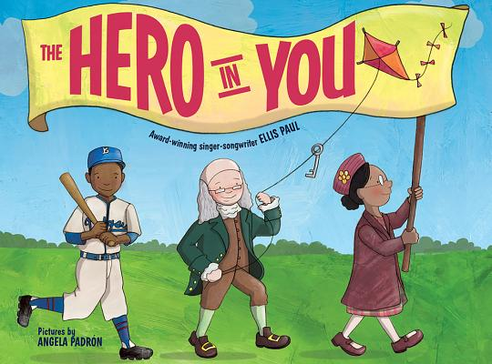 The Hero In You Cover Image