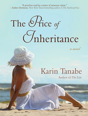 Cover for The Price of Inheritance