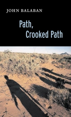 Path, Crooked Path Cover