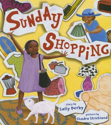 Sunday Shopping Cover Image
