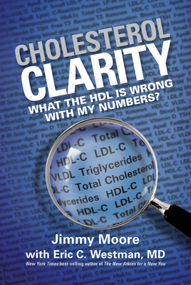 Cholesterol Clarity Cover